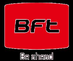 Logo firmy Bft partnera parkingplus.pl