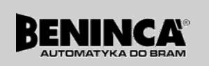 Logo firmy Beninca partnera parkingplus.pl