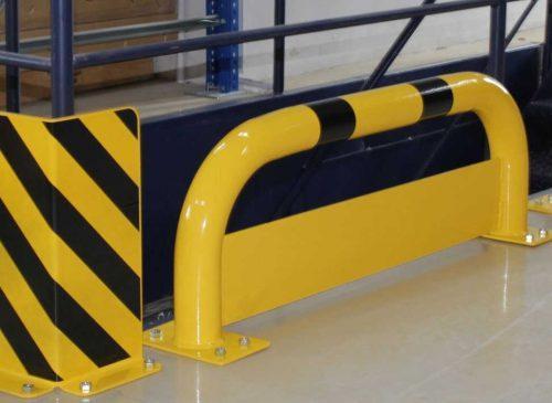 Bariery drogowe | odbojnice | parkingplus.pl