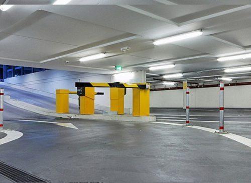 Szlabany parkingowe | parking podziemny | parkingplus.pl