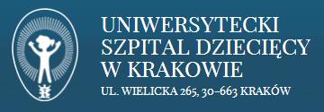 Uniwersytecki szpital dziecęcy w Krakowie